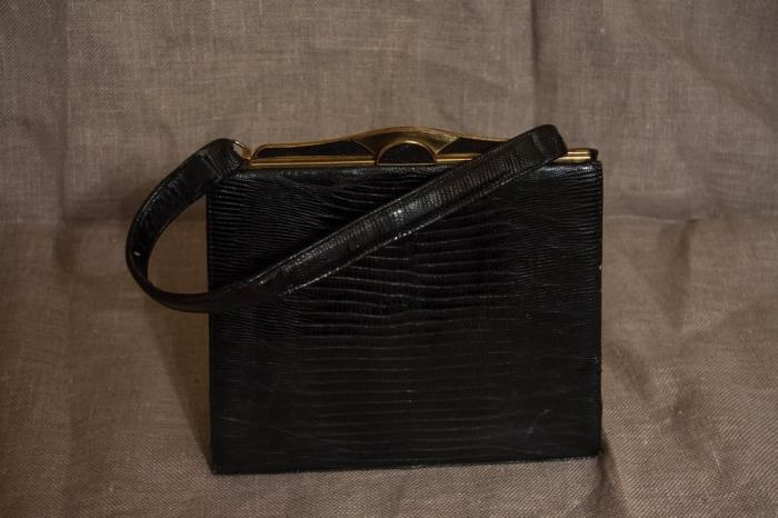 Винтажаня сумка 17001