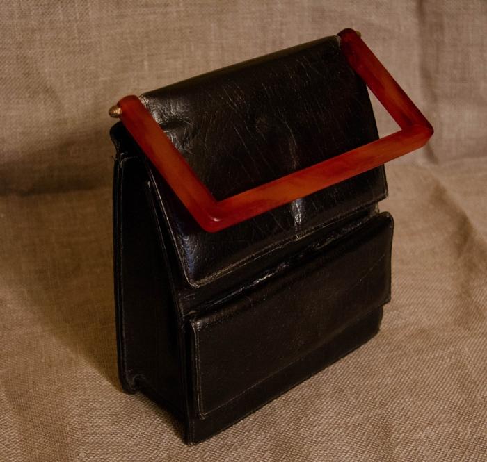 Винтажаня сумка 17002