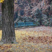 Парк Giardini Pubblici Indro Montanelli