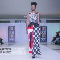 Nairobi Fashion Week
